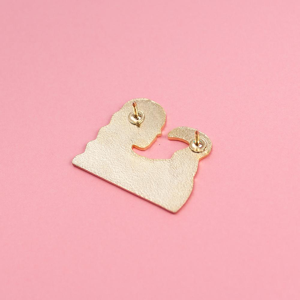 Alice Des – Pins Toucan – Rose 2
