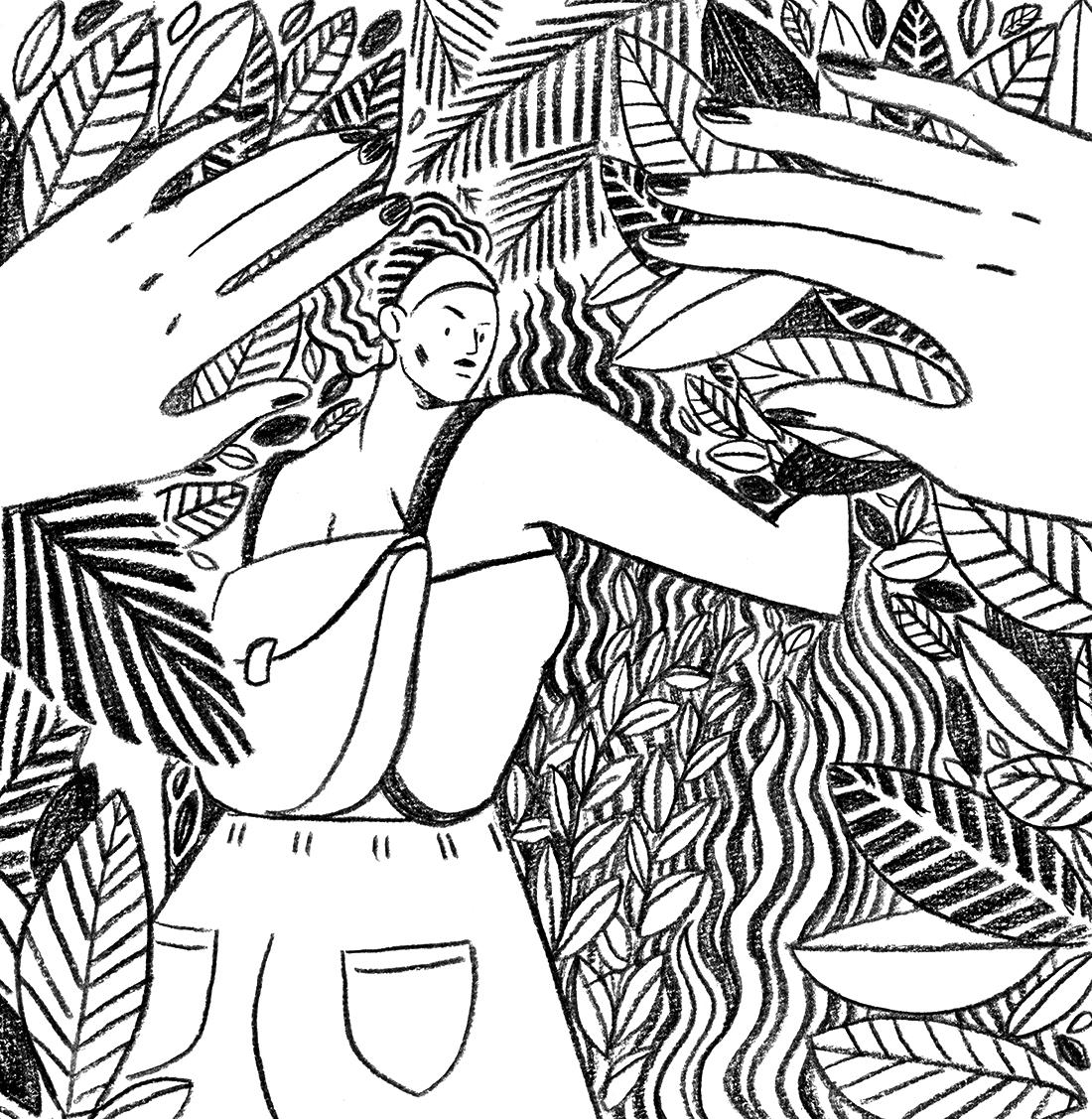 Alice Des – Jungle