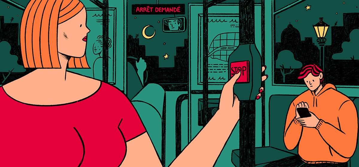 OLF – Arrêt à la demande – Alice Des