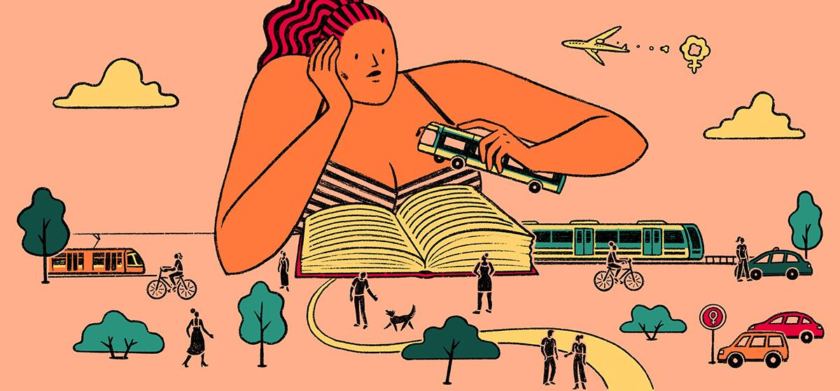 OLF – Feminist Fiction – Alice Des