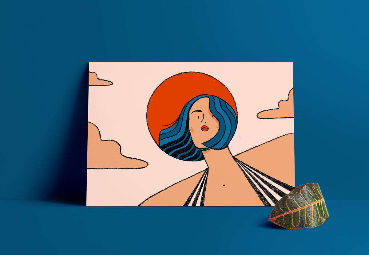 The Sun – Alice Des