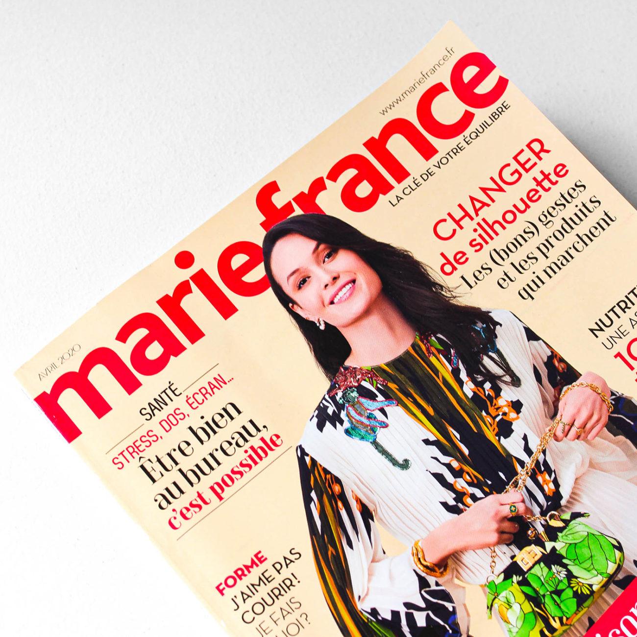 Marie-France – Le Vrac – Alice Des